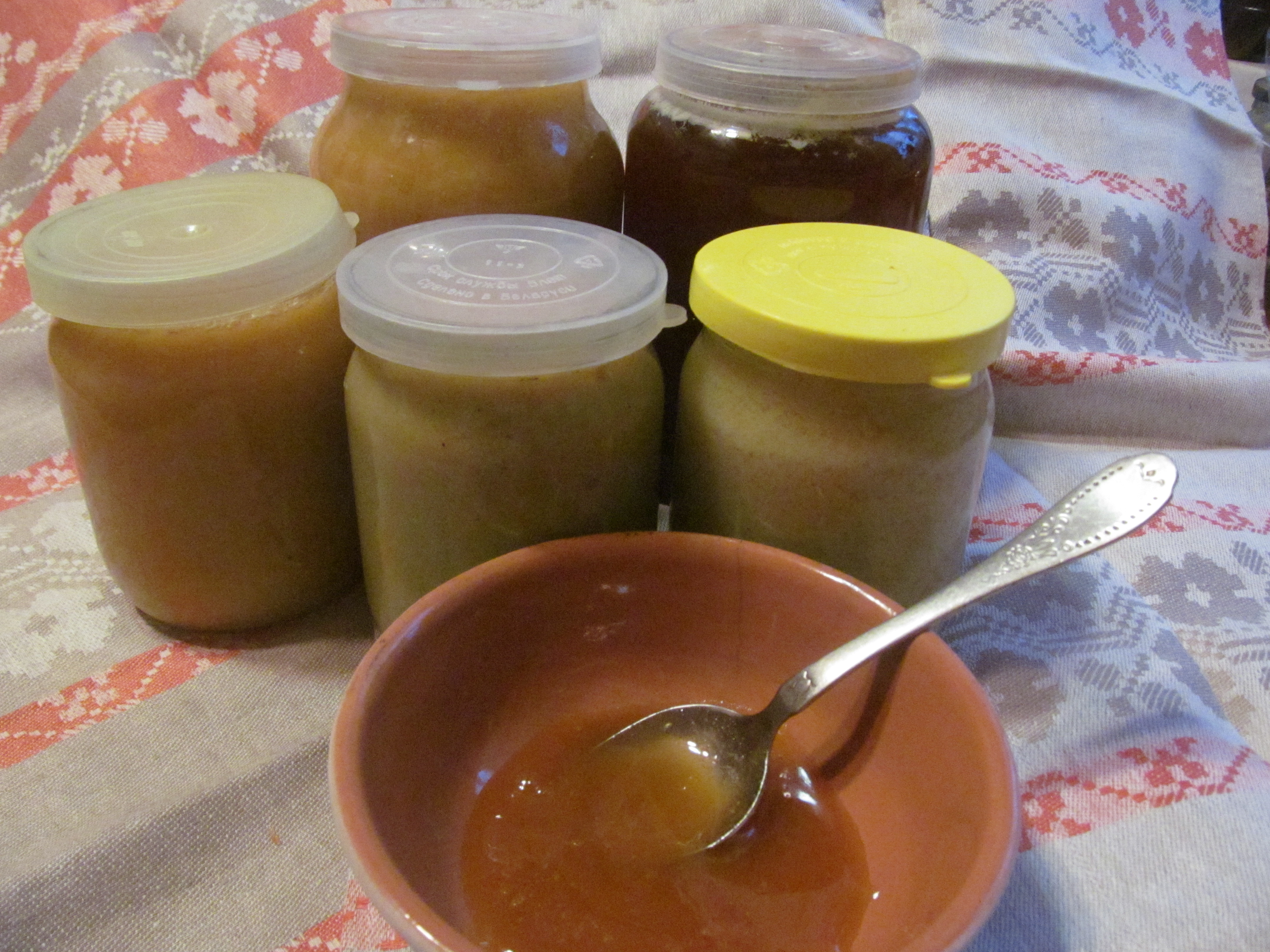 Как можно проверить мед в домашних условиях