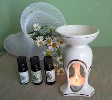 ароматизация помещений аромалампой
