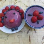 вкусные легкие десерты