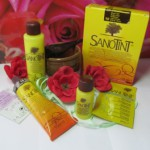 Санотин -лучшая краска для волос