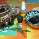 применение масла розмарина