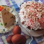 пасхальные блюда фото