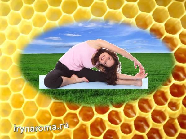 Мед полезный для суставов главная страница здоровья о суставах