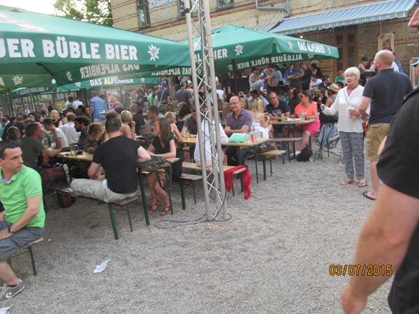 пивная в берлине