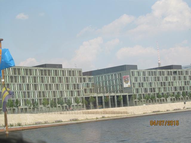 берлин министерство  образования и науки
