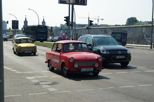 улица Берлина
