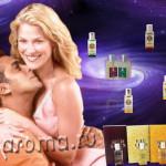духи и парфюмерная вода вивасан