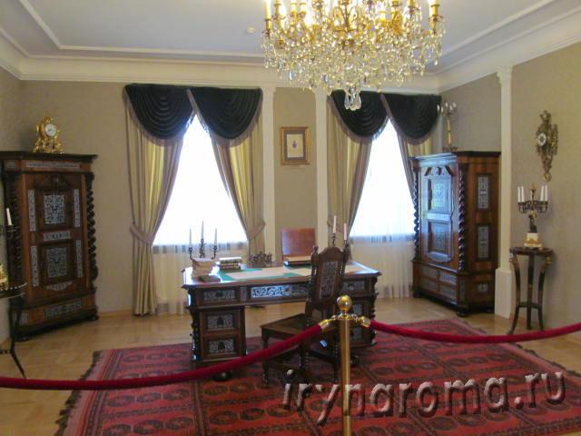 Дом -музей Огинского