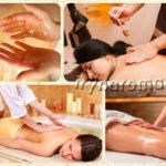 медовй массаж