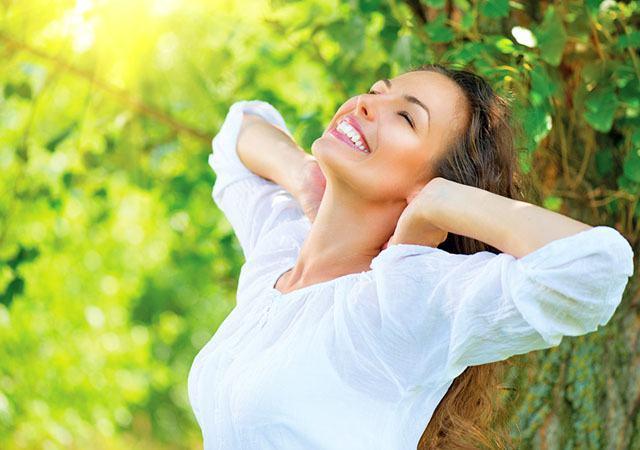 ароматерапия для женщин