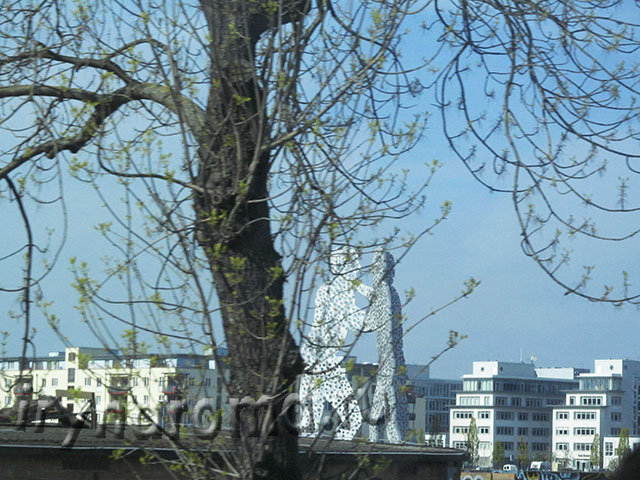 весна Берлин